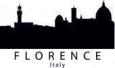 Наклейка «Флоренция»