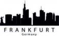 Наклейка «Франкфурт»