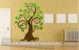 Наклейка «Дерево»