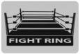 Наклейка «Ринг»