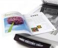 Сканирование ветхих и плоских материалов