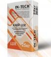 Клей для плитки IN-TECK LUX