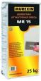 Штукатурная смесь MR 15 (Innen– und Auenputz MR 15)