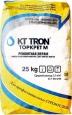 Торкрет смесь КТтрон-торкрет М, 25 кг