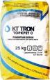 Торкрет смесь КТтрон-торкрет С, 25 кг