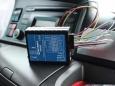 Установка оборудования для систем спутниковой навигации