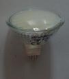 Лампа светодиодная LUXWEL 3.5W MR16
