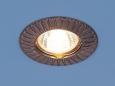 Точечный светильник ELEKTROSTANDARD 7203 медь (RAB)