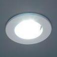Точечный светильник ELEKTROSTANDARD 3224B HS R50 E14 белый