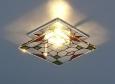 Светильник потолочный ELEKTROSTANDARD 7268 CH