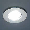Светильник потолочный ELEKTROSTANDARD 3224B R39 (хром)