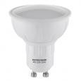 Лампа светодиодная ELEKTROSTANDARD GU10 SMD 4W AC 220V 120° 3300K