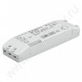 Трансформатор EINBAUSPOT 12V, 20-60W,IP20