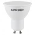 Лампа светодиодная GU10 LED 5W 3300K