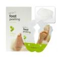 Жидкий пилинг для ног THE FACE SHOP Smile Foot peeling 20 мл*2шт
