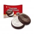 Крем для рук THE SAEM Chocopie Hand Cream Cookies & Cream Печенье со сливками  35 мл