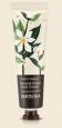 Крем для рук c ароматом духов TONY MOLY Natural Green Hand Cream Gardenia 30 мл