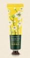 Крем для рук TONY MOLY Natural Green Hand Cream Moringa 30 мл