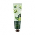 Крем для рук с ароматом духов TONY MOLY Natural Green Hand Cream Green Tea  30 мл
