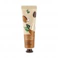 Крем-масло для рук TONY MOLY Natural Green Hand Cream Shea Butter 30 мл