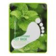 Маска-носочки для ступней TONY MOLY Fresh Peppermint Foot Mask 16 гр