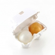 Мыло для проблемной кожи с блестками TONY MOLY Egg pore Shiny Jewel Soap