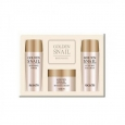 Набор SKIN79 Golden Snail Intensive Skin Care 3 Sample Kit 20 гр*20 гр*15 гр