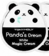 "Пробник крем для лица TONY MOLY ""Panda's Dream White Magic Cream"""