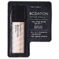 "Пробник тональная основа TONY MOLY ""BCDATION"" SPF 30 PA ++"""