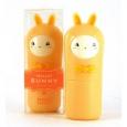 Сухие парфюмированные духи TONY MOLY Hello Bunny Perfume bar 02 momo 9 гр