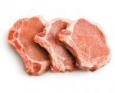 Корейка свиная на ребре без хребта