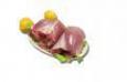Набор для тушения из мяса индейки п/ф  «Башкирия»