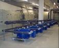 Строительство систем вакуумной канализации
