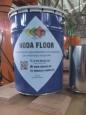 Двухкомпонентный полиуретановый клей NODA FLOOR