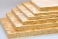 ОСП плита (OSB) 2500х1250 мм, толщина 9 мм (некондиция)