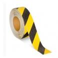 Противоскользящая самоклеющаяся лента  ST-5 чж, 50ммх18м, черно-желтая