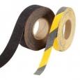 Противоскользящая самоклеющаяся лента Safety Trax, 25 мм*18м,черная желтая