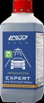 LAVR Expert 1,1кг Автошампунь для бесконтактной мойки для жесткой воды (концентрат 1:50 - 1:70)