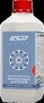 Очиститель колесных дисков LAVR Wheel Disk Cleaner 1л (концентрат 1:3-5)