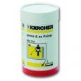 RM 760 Порошок для химчистки ковровых покрытий (800г.) (Karcher)
