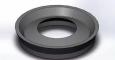 Манжеты резиновые уплотнительные для пневматических устройств ГОСТ 6678-72