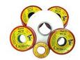 Фторопластовый уплотнительный материал ФУМ-В (сечение -круг)