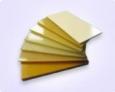 Стеклотекстолит СТЭФ лист 1мм (~1*2м) (~4.4кг) Китай