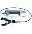 Гидравлический инструмент для резки Klauke  AS105FHP / AS120FHP