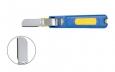 Нож электротехника с прямым лезвием KL745GK