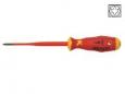 Отвертка для винтов Torx с зауженным стержнем KL150TX20ISLIM