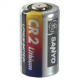 CR2 батарейка