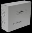 «AR-LINK N5R» сетевой коммутатор