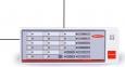 Адресный модуль для системы Лавина