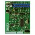 Ademco 58хх модуль управления приборами по интерфейсу rs-485 с2000-adem